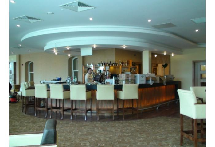 Glasson Hotel - function room